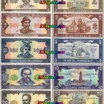 ukraine currency