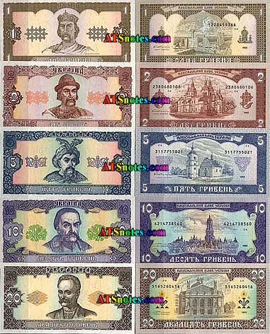 Quick Guide To Ukrainian Foreign Exchange Rules